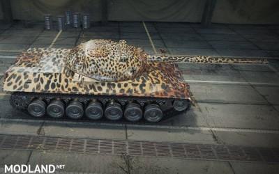Leopard Pta Skin 1.0.2.2 [1.0.2.2], 2 photo